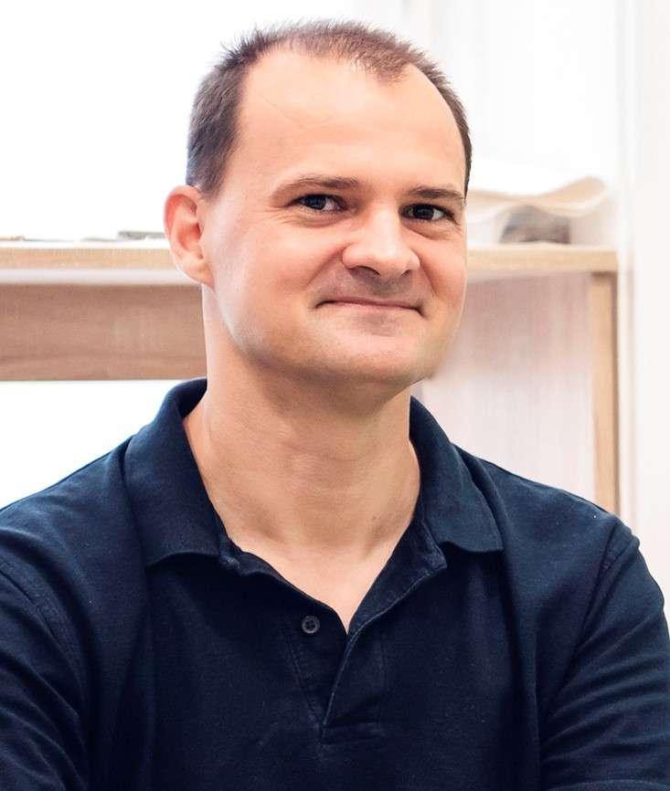 Dr. Lehoczki Gergely